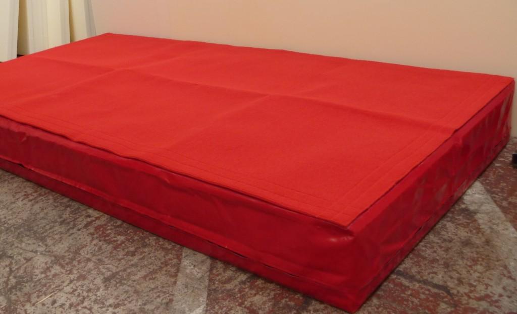 Big full mattress lots